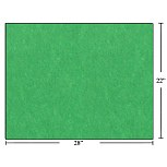 Poster Board-green