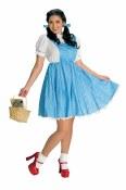 Dorothy Costume Plus