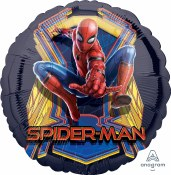 Spiderman 18 Inch Foil