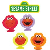Elmo Cake Toppers
