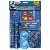 Thomas Mega Loot Pack