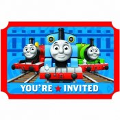 Thomas Invites And Seals