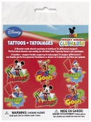 Mickey Mousetattoos