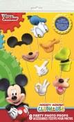 Mickey Photo Props