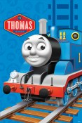 Thomas Party Game