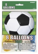 Soccer Latex Balloon