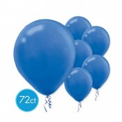 Royal 12in Latex 72ct