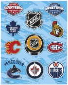 Nhl Fans Stickers