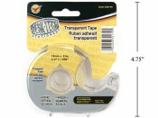 Transparent Tape