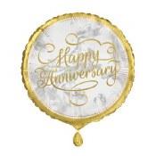 Anniversary Foil