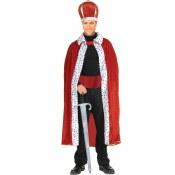 Red King Robe