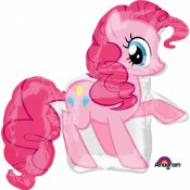 Pinkie Pie Supershape Foil