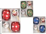 Christmas Cupcake Kit