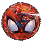 Spiderman Foil Balloon