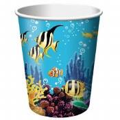 Ocean Paper Cups