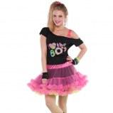 Reversible Skirt Tutu