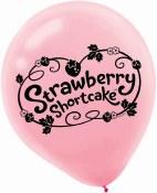 Strawberry Shortcake Latex