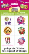 Shopkins Tattoos