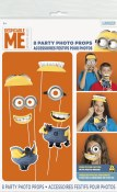 Despicable Me Photo Props