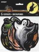 Halloween Mini Cutouts