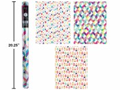 Candy Crush Wrapping Paper