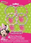 Minnie Bead Bracelets