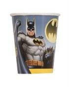 Batman Paper Cups