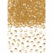 Confetti Gem Gold
