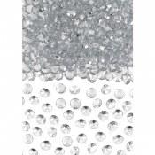 Confetti Gem Silver