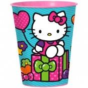 Hello Kitty 16oz Cup