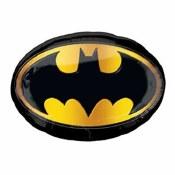 Batman Symbol Supershape