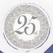 25th Anniversary Foil