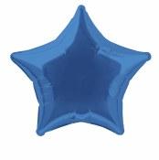 Star Foil Balloon Royal