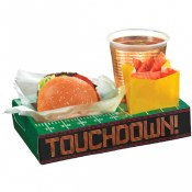 Tailgate Trays Football