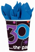 30th Cups