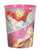 Disney Princess Plastic Cup