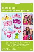 Princess Photo Prop