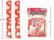 Canada Rally Sticks 4pk