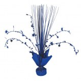 Star Centerpiece Royal