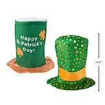 St Patrick Hat Oversized