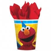 Sesame Cups
