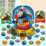 Thomas Centerpiece Set