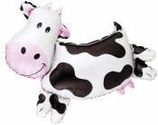 Cow Supershape Foil
