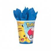 Pokemon Cups