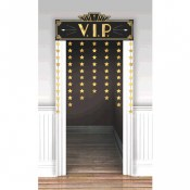 Vip Door Curtain