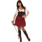 Salty Sally Pirate Costume