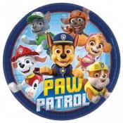 Paw Patrol Beverage Napkins