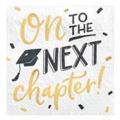 Next Chapter Napkins