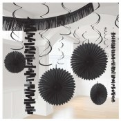 Decor Kit Black