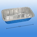 Chafing Pan 12.5in X 6.5in